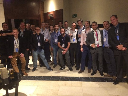 LSUG Meetup