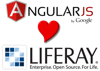 Angularjs love Liferay :D
