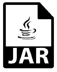Jar autoejecutable