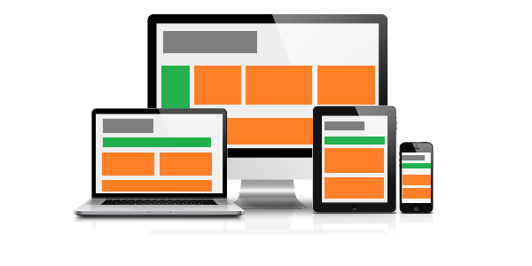 Create responsive images