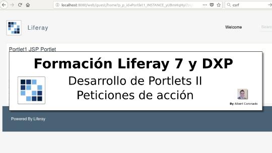 Formación Liferay online II
