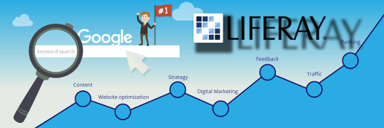 SEO Liferay