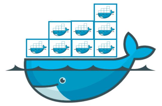 Docker con Docker